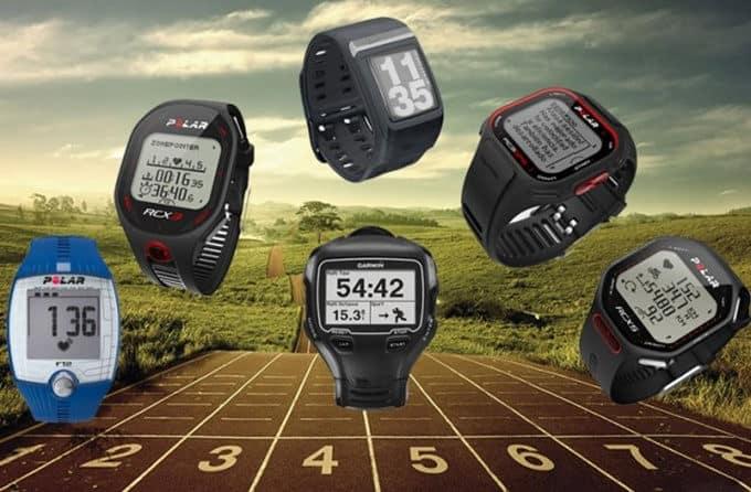 pulsometros deportivos