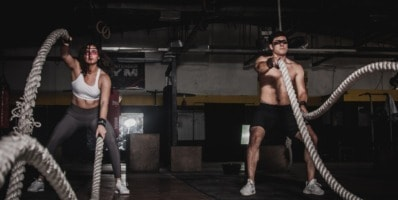 entrenamiento a alta intensidad