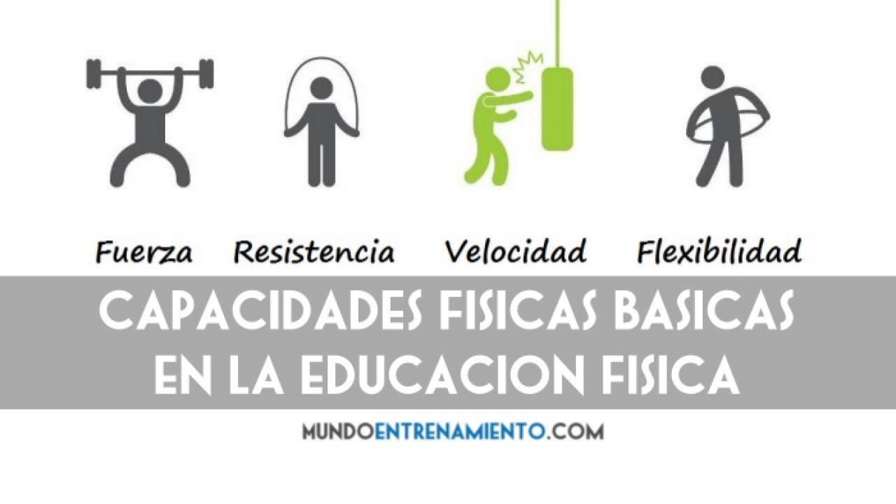 ejemplos de fuerza maxima en educacion fisica