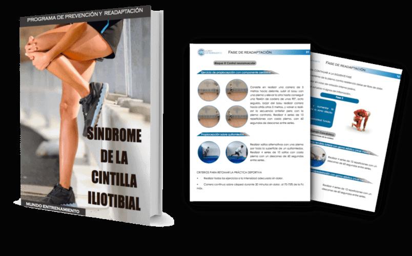 rehabilitación de cintilla iliotibial