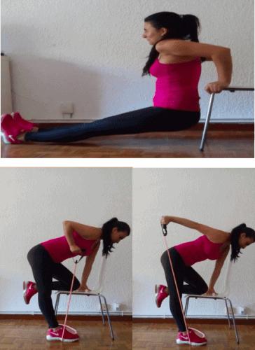 fortalecimiento triceps.
