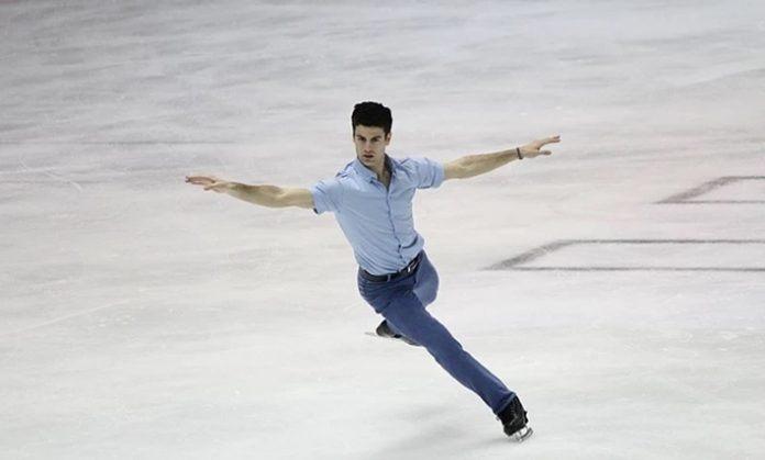 Javier para salto tirabuzon