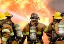 Preparación física en oposiciones bombero