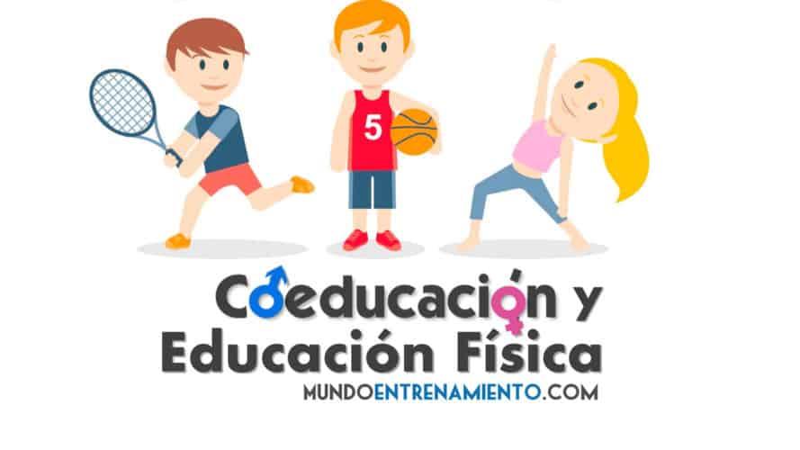 coeducación en Educación Física