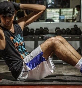 ejercicios lesivos