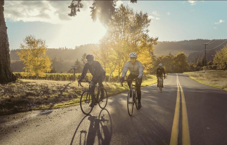 dispositivos para ciclismo