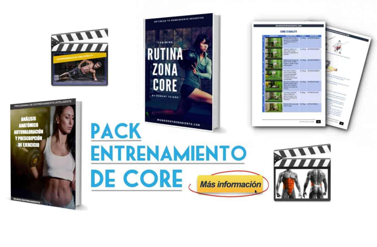 pack core