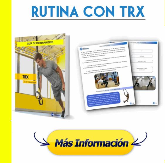 Rutina de TRX