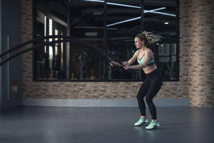 adicción al ejercicio