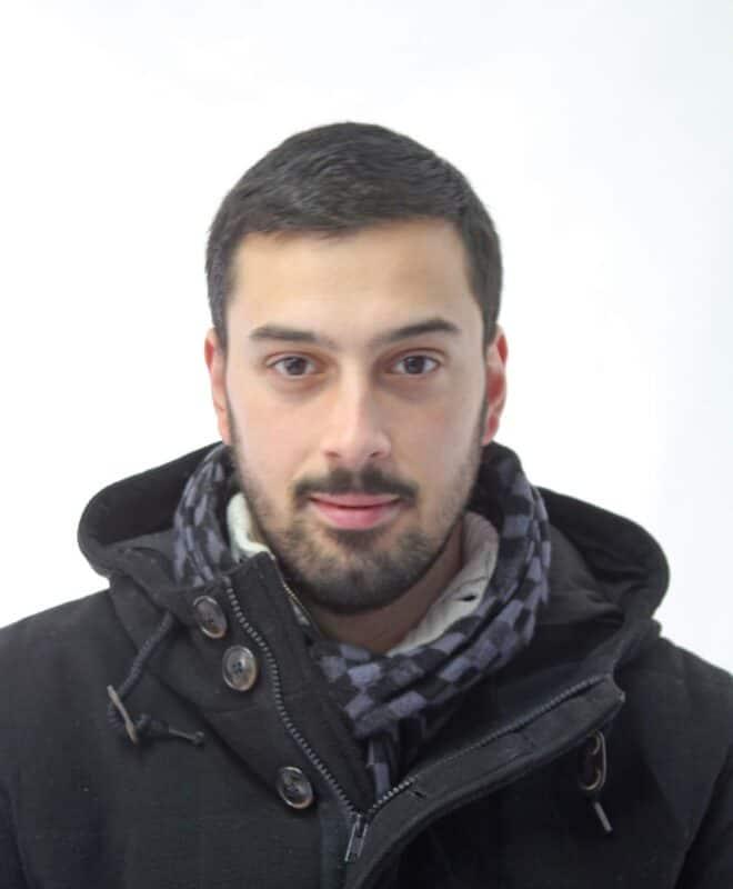 Abel Lorenzo Agras