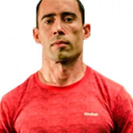Marcos Vázquez