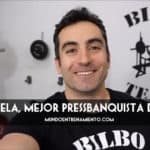 Entrenamiento Bilbo con Jesús Varela