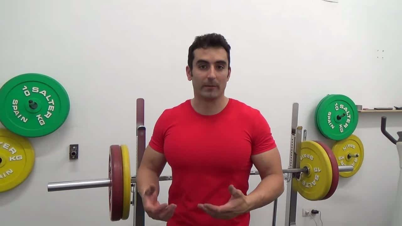 Jesús Varela