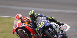 preparación física en motociclismo