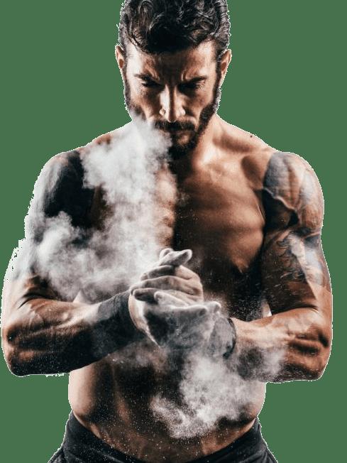 entrenamiento y fitness