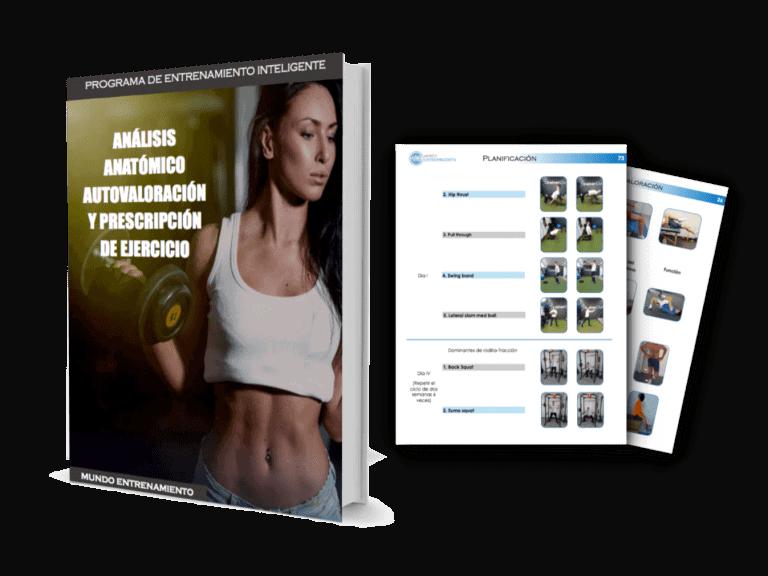 Pack Zona Core Training 1