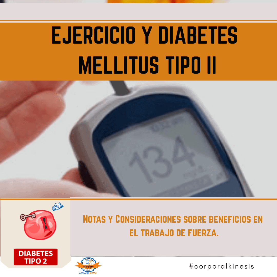corredores diabéticos mellitus tipo II. Ortiz Jonathan