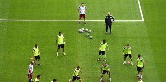 El Rondo en el Fútbol