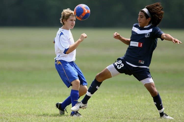 especialización deportiva