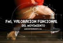 fms Valoración funcional del movimiento