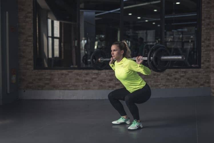 mitos sobre el entrenamiento de fuerza