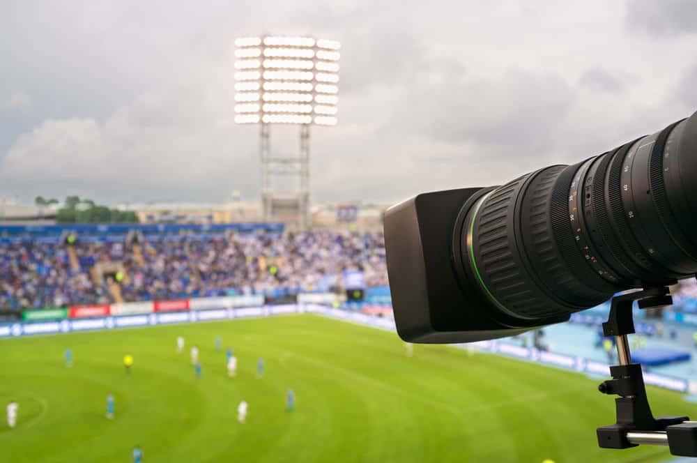 vídeo análisis en el fútbol