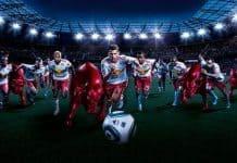 Evolución del fútbol