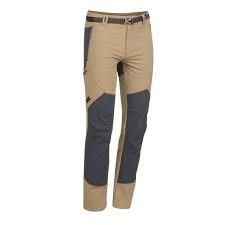 pantalon de treking