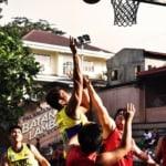 rebote en baloncesto