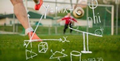 Fútbol y Matemáticas