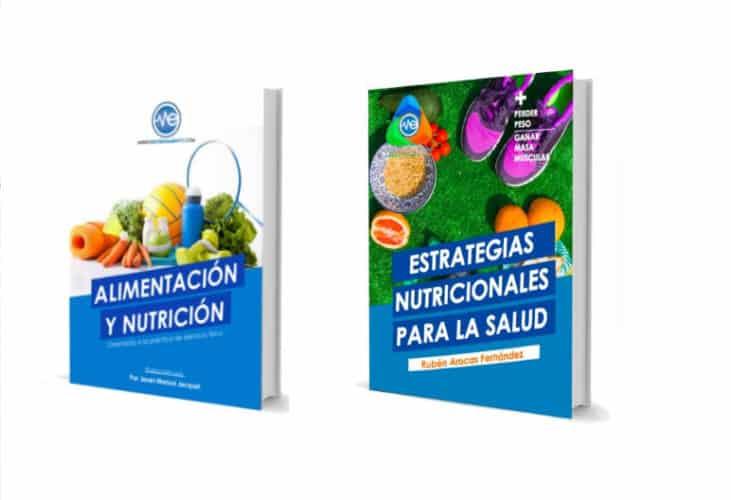 guias nutricionales