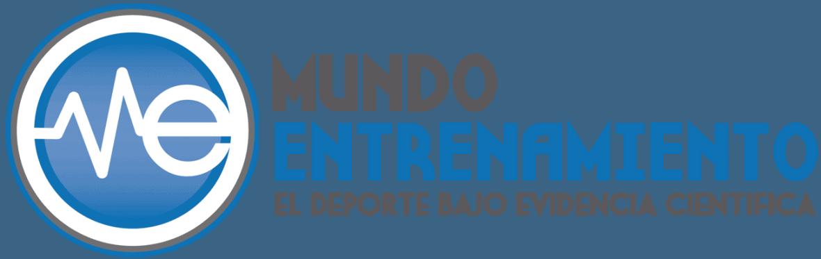 Logo Mundo Entrenamiento