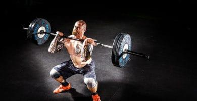 CrossFit Open 19.5 Workout
