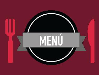 menu icono