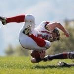 Agresividad y deporte