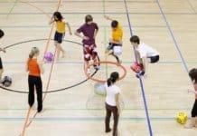 evaluación en Educación Física