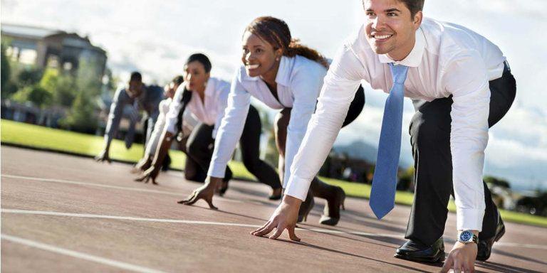 Actividad Física en el trabajo