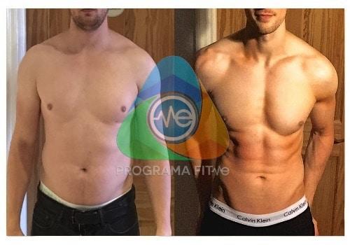 cambio corporal fitme