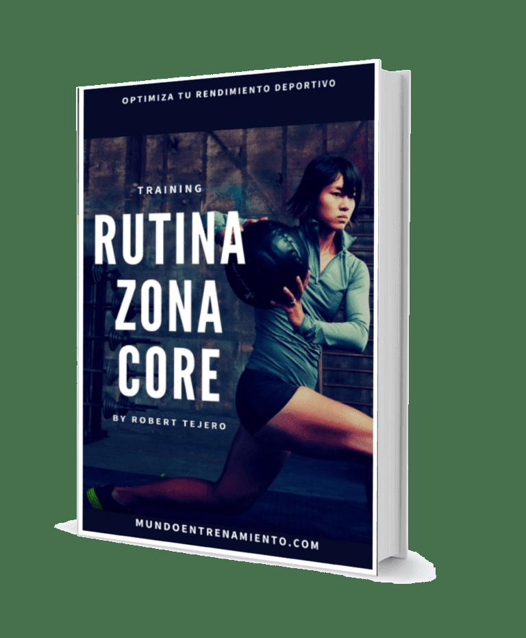 Rutina zona core