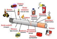 Tabaco y Educación Física