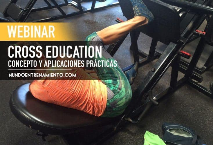 Webinar cross education
