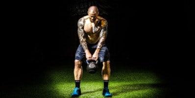 entrenamiento con óxido nítrico