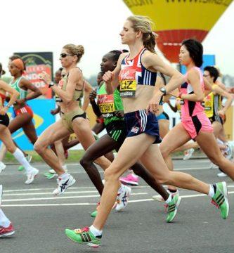 Mujeres en las carreras de ultradistancia 1
