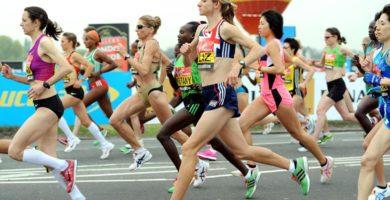 Mujeres en las carreras de ultradistancia 4