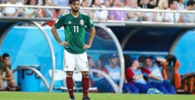 por qué se cansa el jugador de fútbol