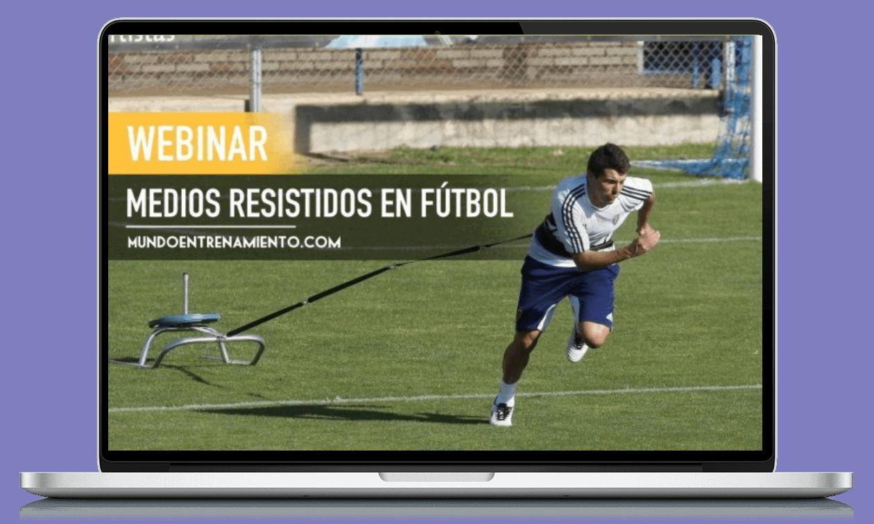 webinar medios resistidos en el fútbol