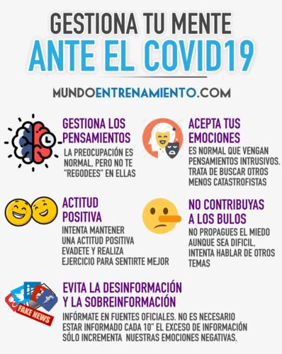cerebro y coronavirus