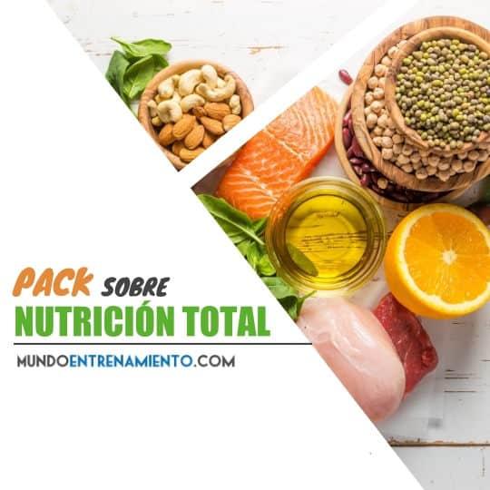 destacada pack nutrición