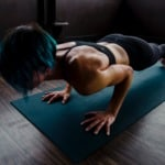 mantener masa muscular durante el confinamiento