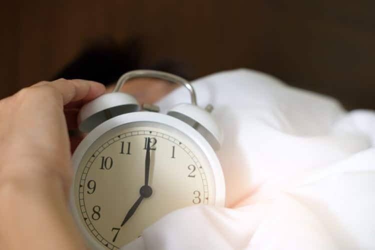 ritmos circadianos y salud